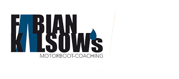 Motorboot-Coaching