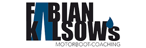 Motorboot-Coaching Logo